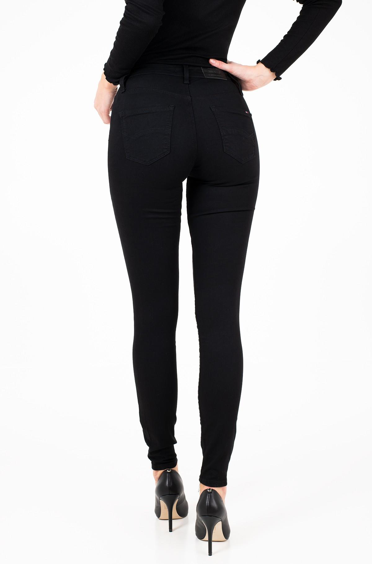 Jeans HIGH RISE SKINNY SANTANA DNBST-full-2