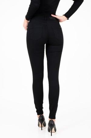 Jeans HIGH RISE SKINNY SANTANA DNBST-2