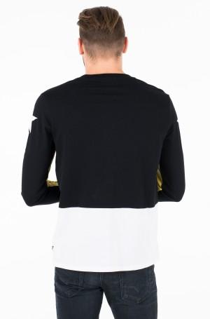 Long sleeved t-shirt M91I48 I3Z00-2