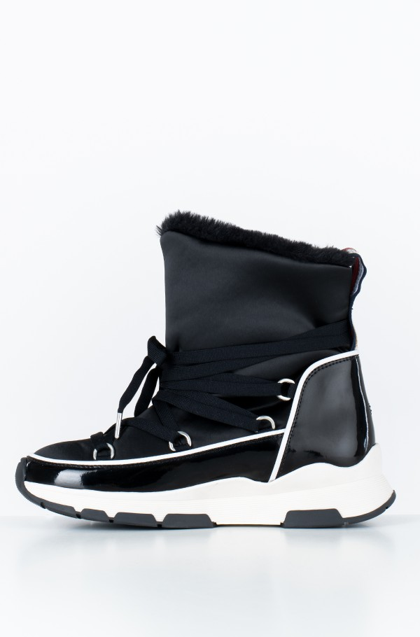 COOL TECHNICAL SATIN WINTER BOOT-hover