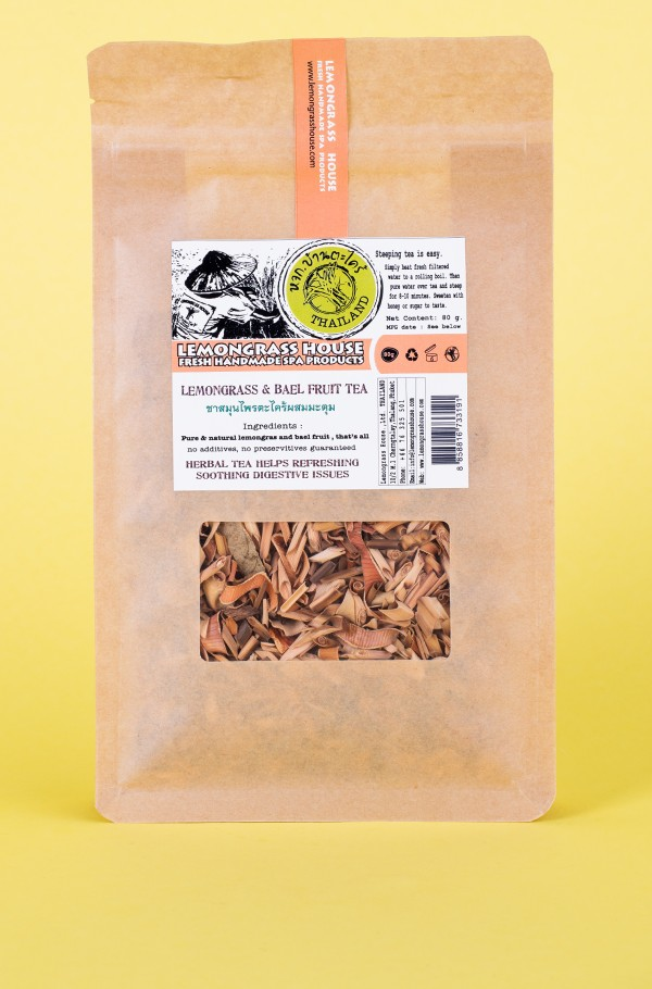 Lemongrass/Bael Fruit TEA