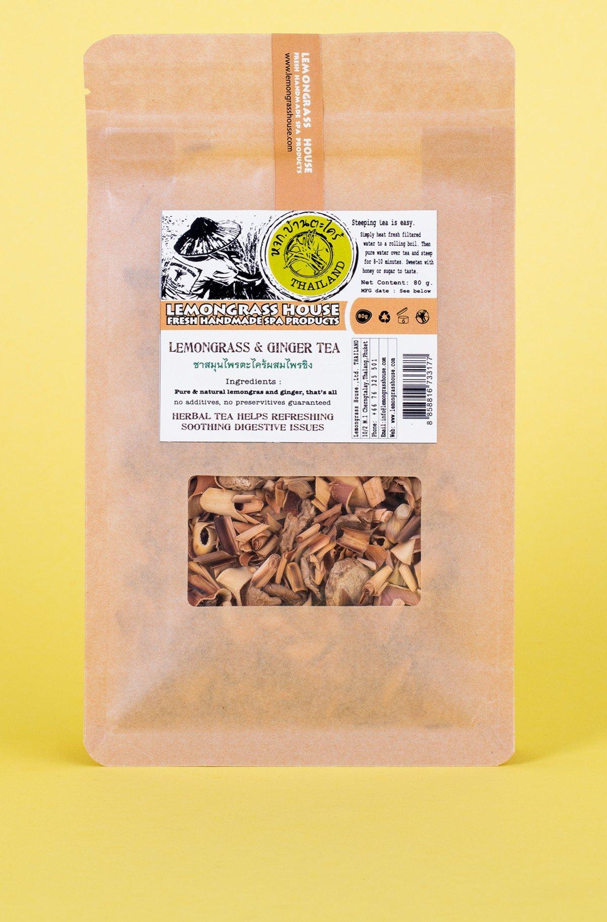Tea Lemongrass/Ginger-full-1