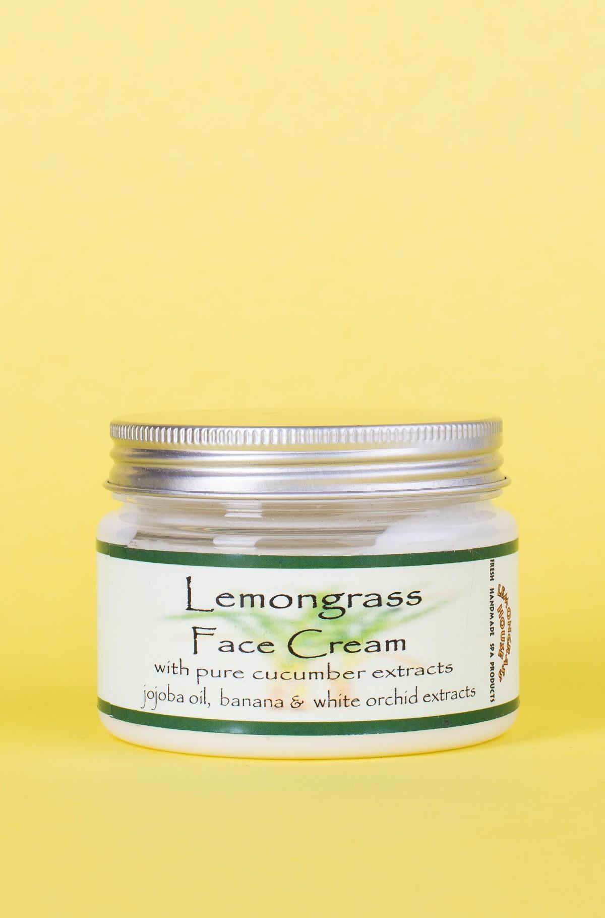 Näokreem Lemongrass-full-1