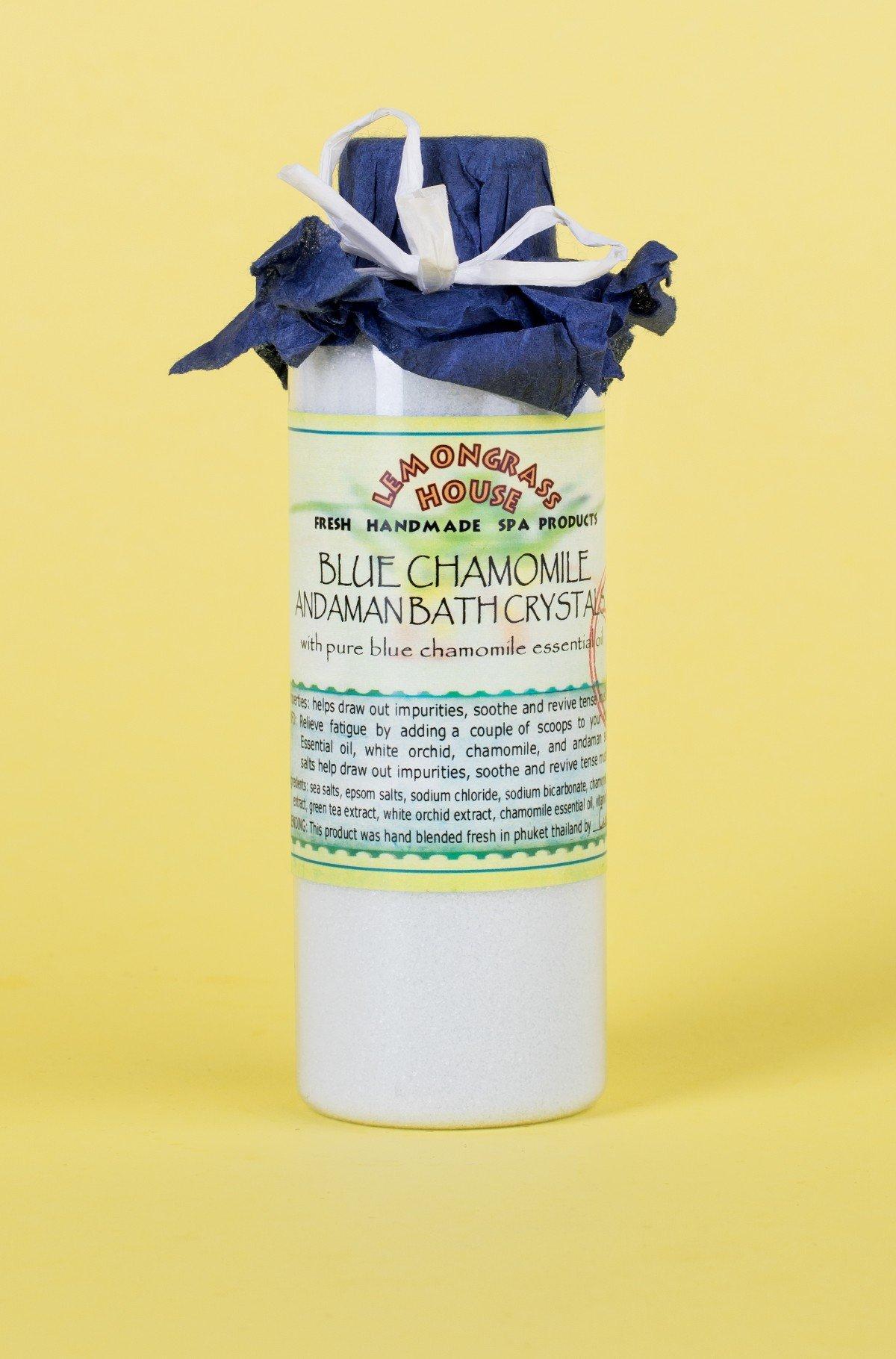Vonios kristalai Blue Chamomile-full-1