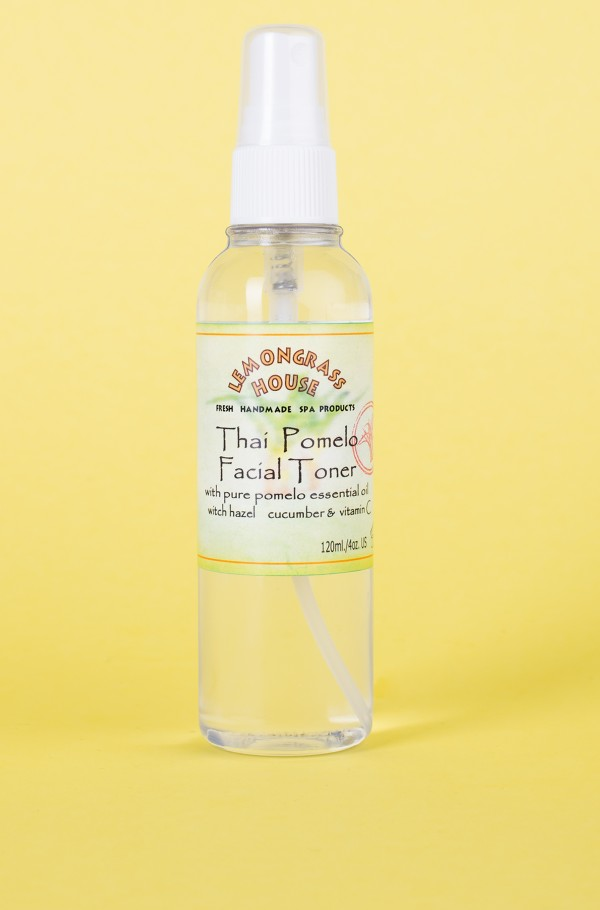 FACE TONER POMELO 120ml