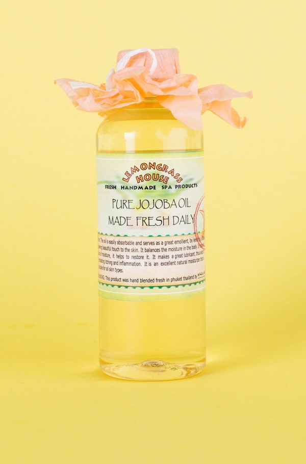 PURE JOJOBA OIL 250ml