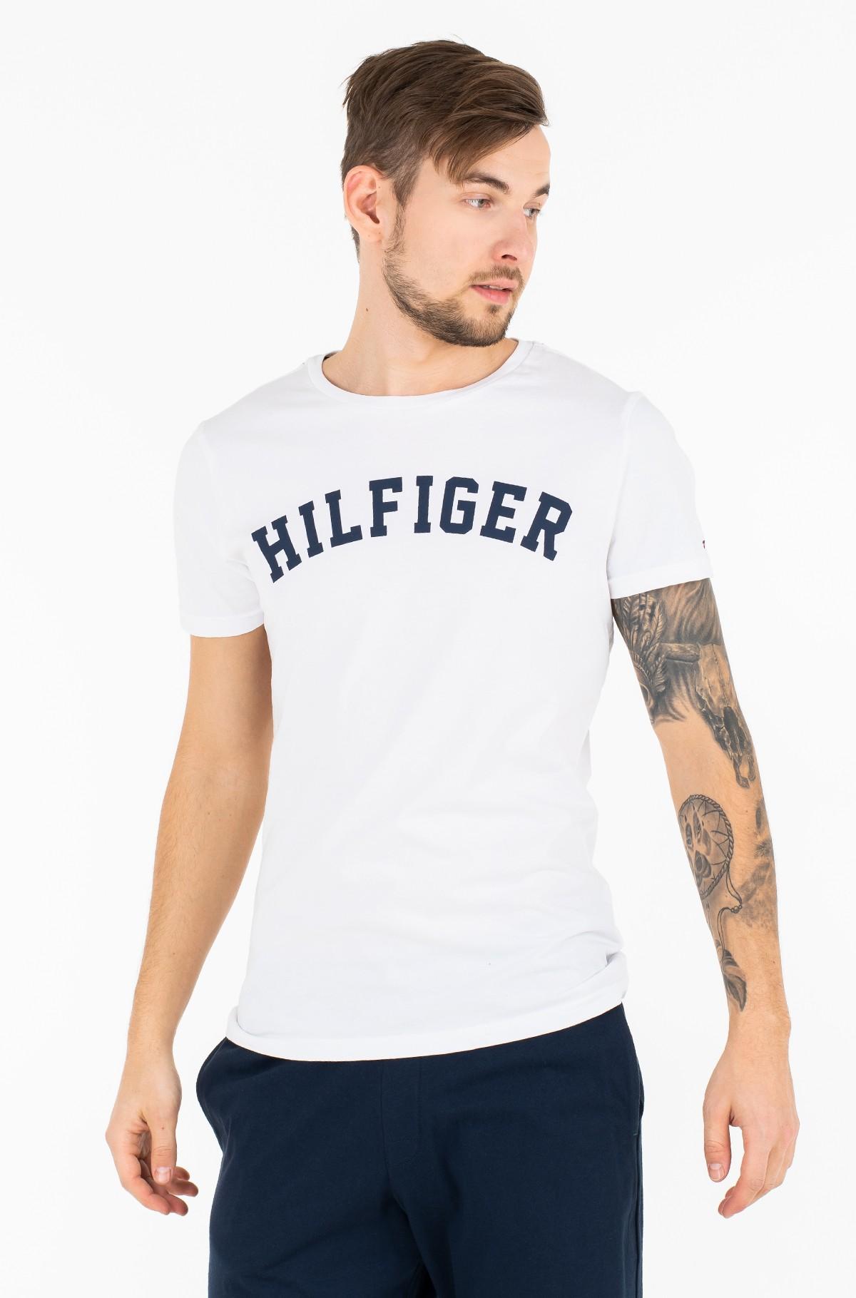 Marškinėliai SS TEE LOGO-full-1