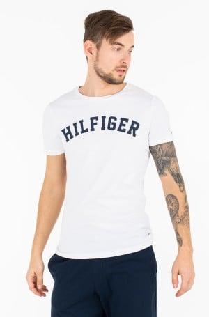 T-shirt SS TEE LOGO-1