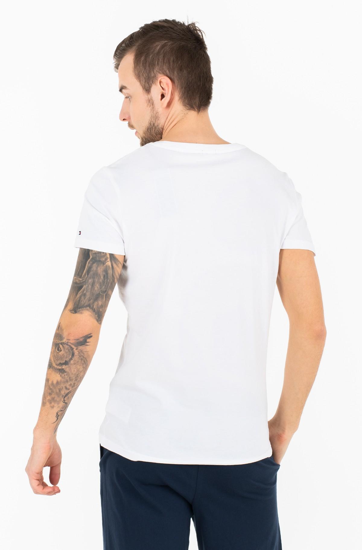 Marškinėliai SS TEE LOGO-full-2