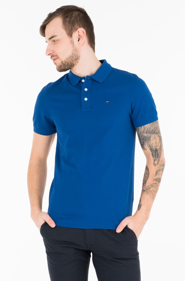 TJM ESSENTIAL POLO