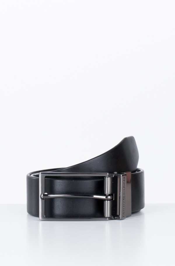 SLEEK REV TEXTURE BELT 3.5