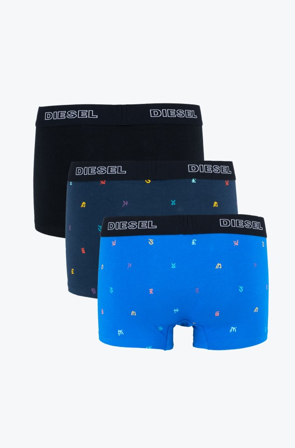 0AAVK UMBX-DAMIENTHREEPACK Boxer 3pack-hover