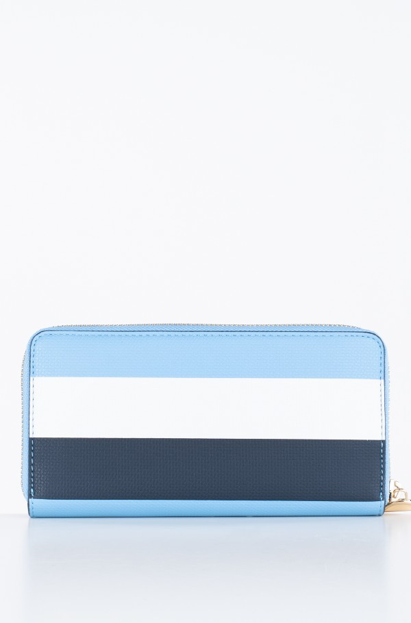 EFFORTLESS SAFFIANO ZA WALLET-hover