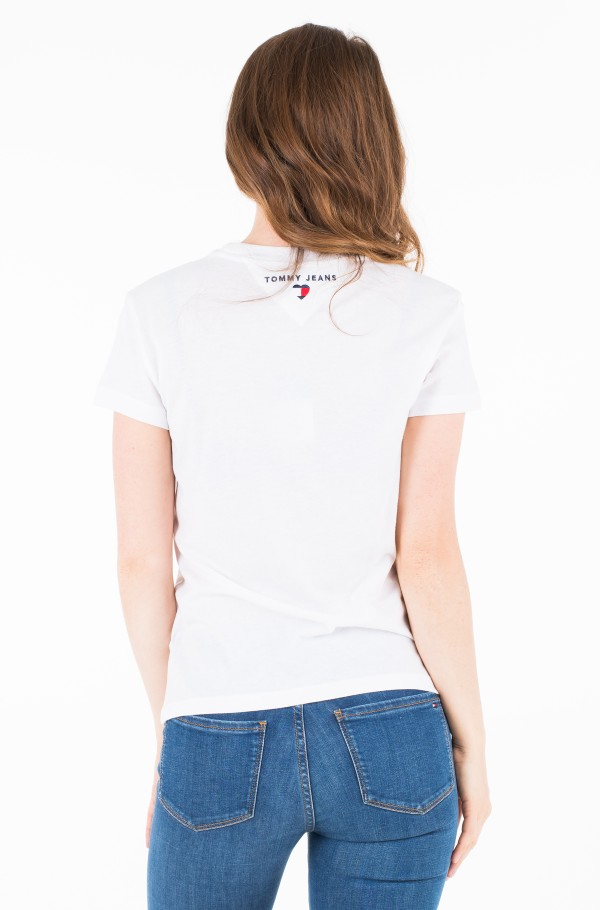 TJW TOMMY PHRASE TEE-hover
