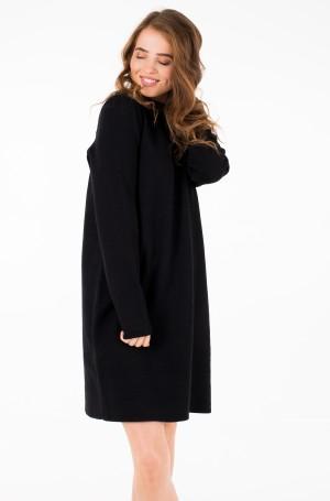 Kleit PHEBE HIGH-NK DRESS-1