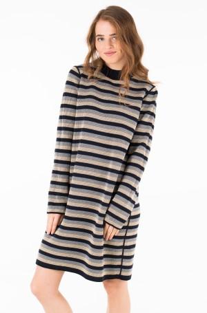 Kleit PHEBE HIGH-NK DRESS-2