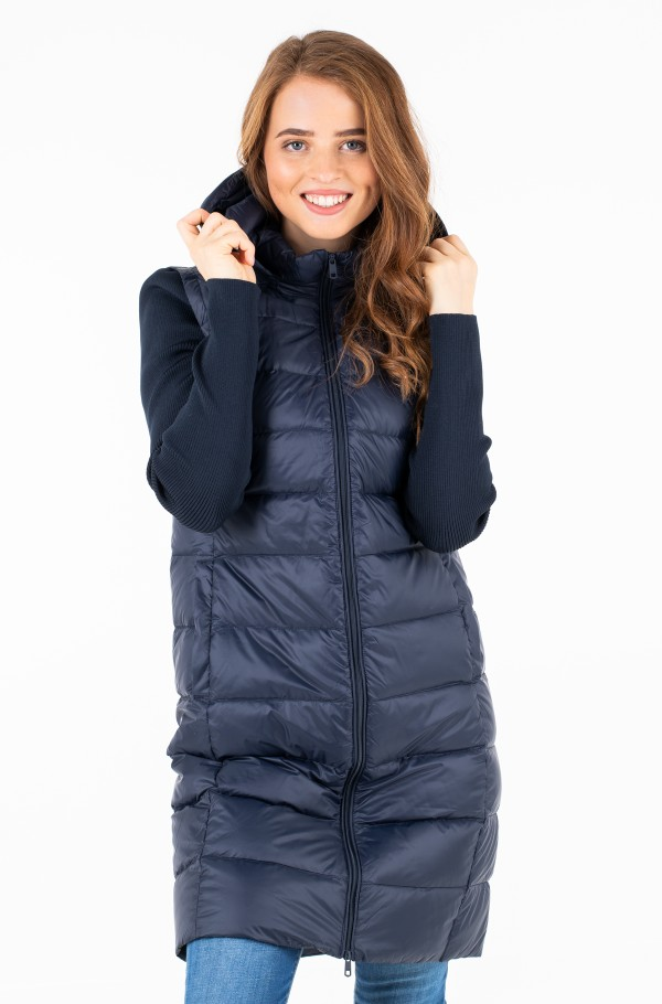 NEW ISAAC COMBO LW DOWN COAT
