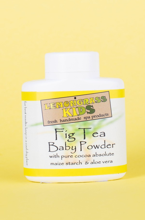 BABY POWDER FIG TEA 100G