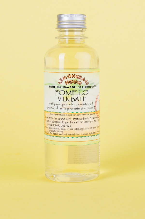 BATH MILK POMELO 250ml