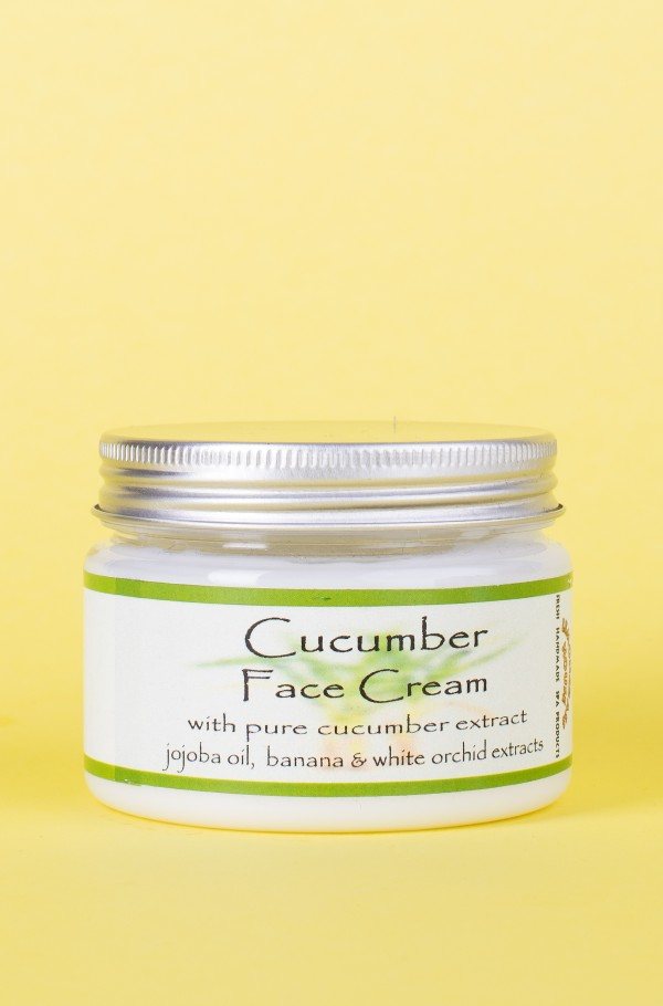 FACE CREAM COCUMBER 150ML