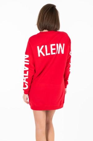 Kleit INSTITUTIONAL LOGO DRESS-2