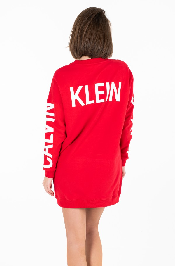 INSTITUTIONAL LOGO DRESS-hover