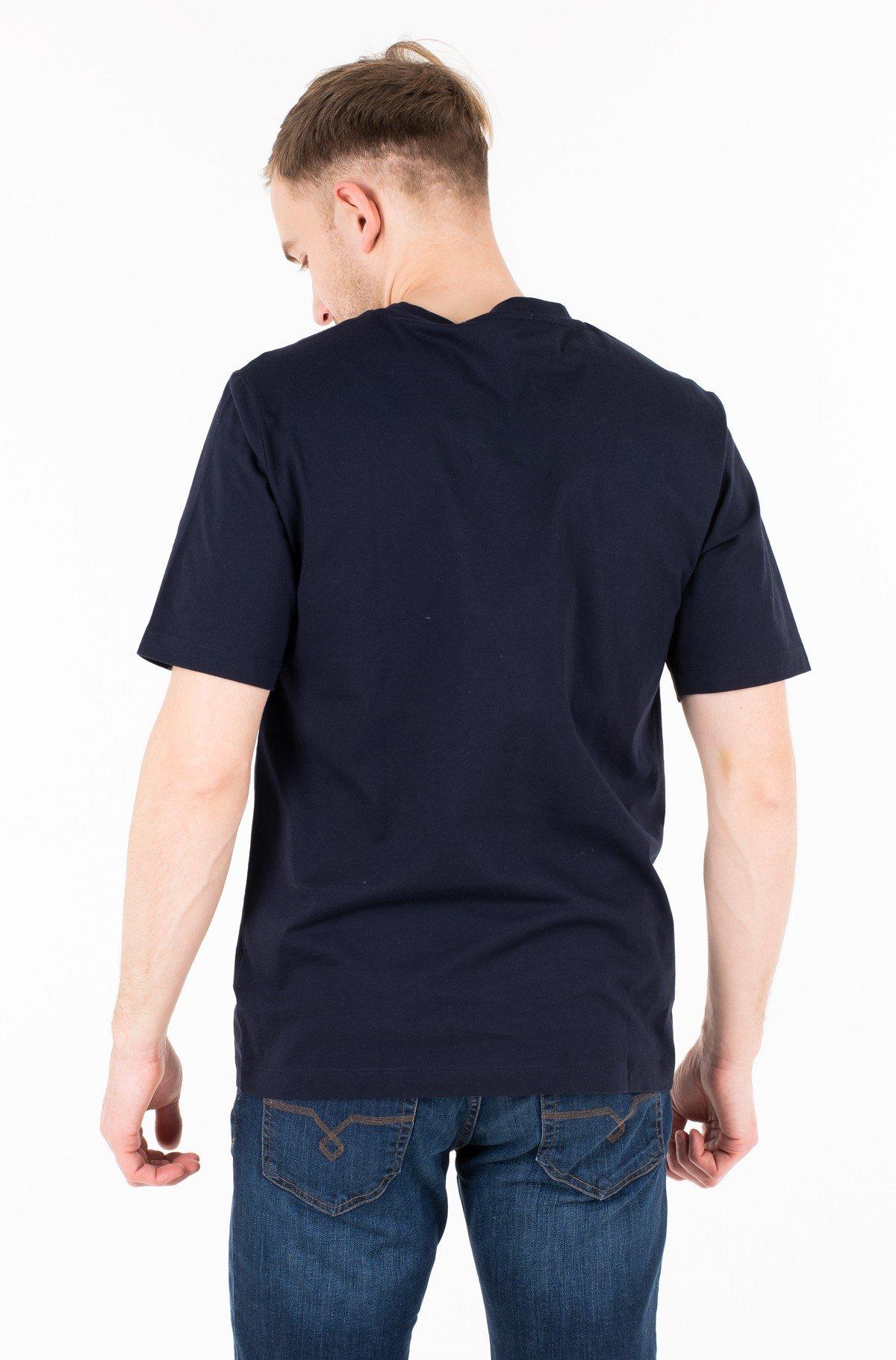 Marškinėliai CALI LANDSCAPE REG TEE-full-2