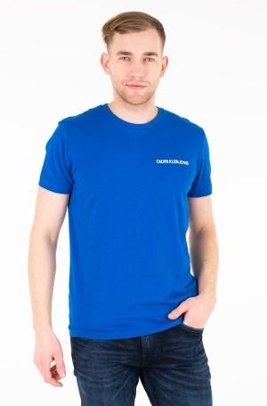 T-shirt CHEST INSTITUTIONAL SLIM TEE-1