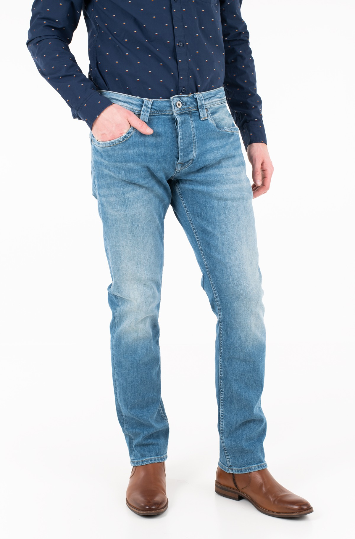 Jeans CASH/PM200124GM5-full-1