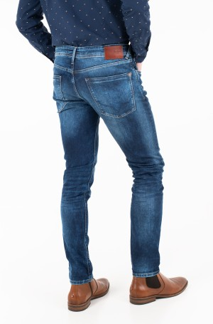 Jeans STANLEY/PM201705GI9-2