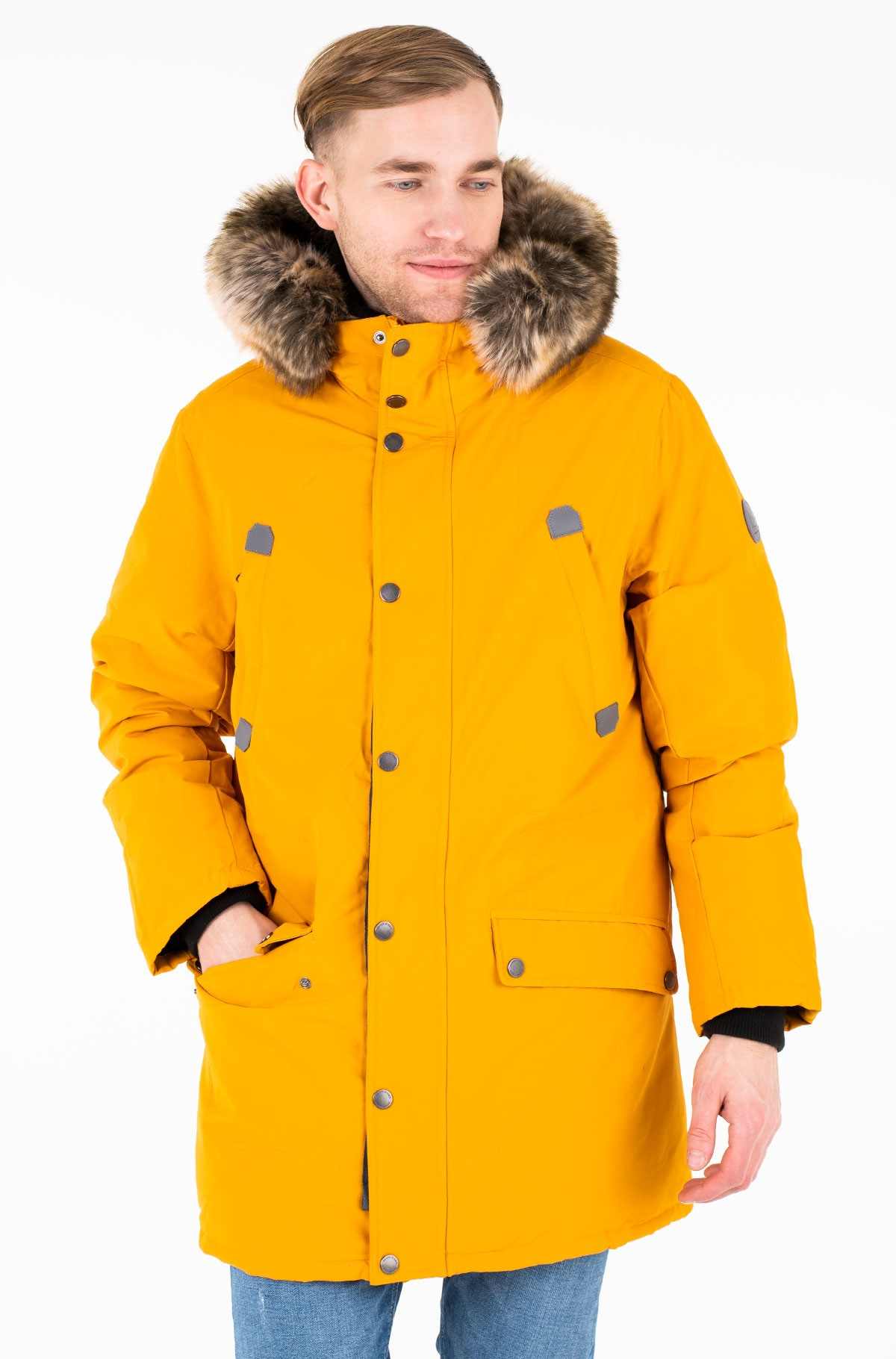 Parka Lauri-full-1