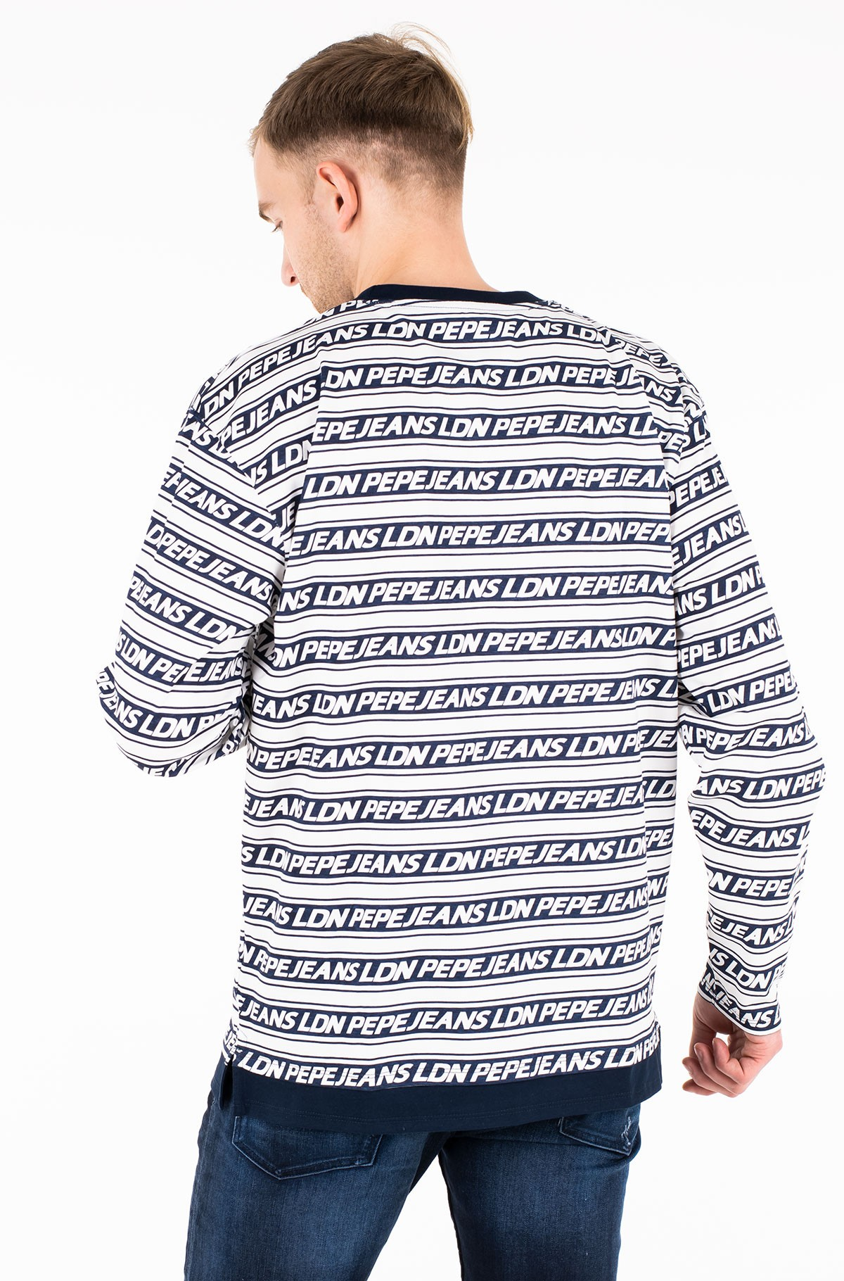 Long sleeved t-shirt COLOMBE/PM506082-full-2