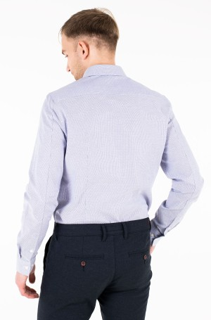 Triiksärk CKJ DOBBY SLIM STRETCH SHIRT-2