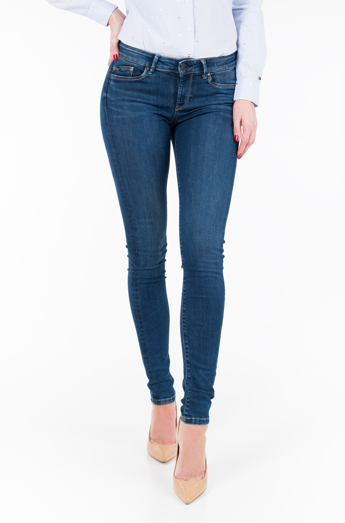 Jeans PIXIE/PL200025CN6-full-1