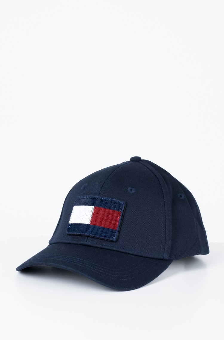 Tommy Hilfiger. Cap SWAP YOUR PATCH CAP 4db3a44561