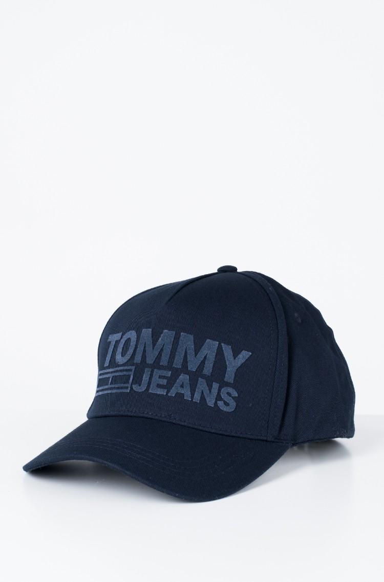 Tommy Hilfiger. Cap TJU FLOCK CAP 2df658fc84