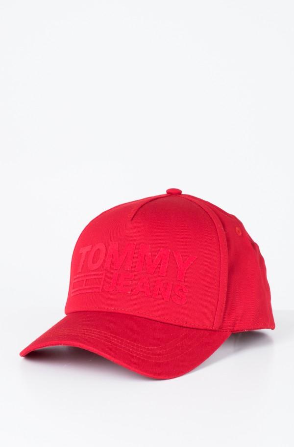 TJU FLOCK CAP