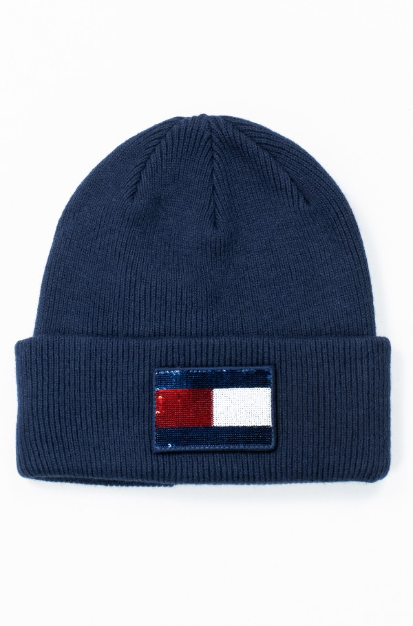 SWAP YOUR PATCH BEANIE