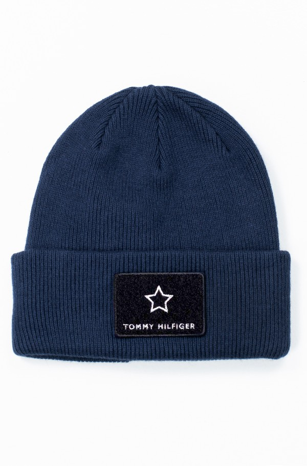SWAP YOUR PATCH BEANIE-hover