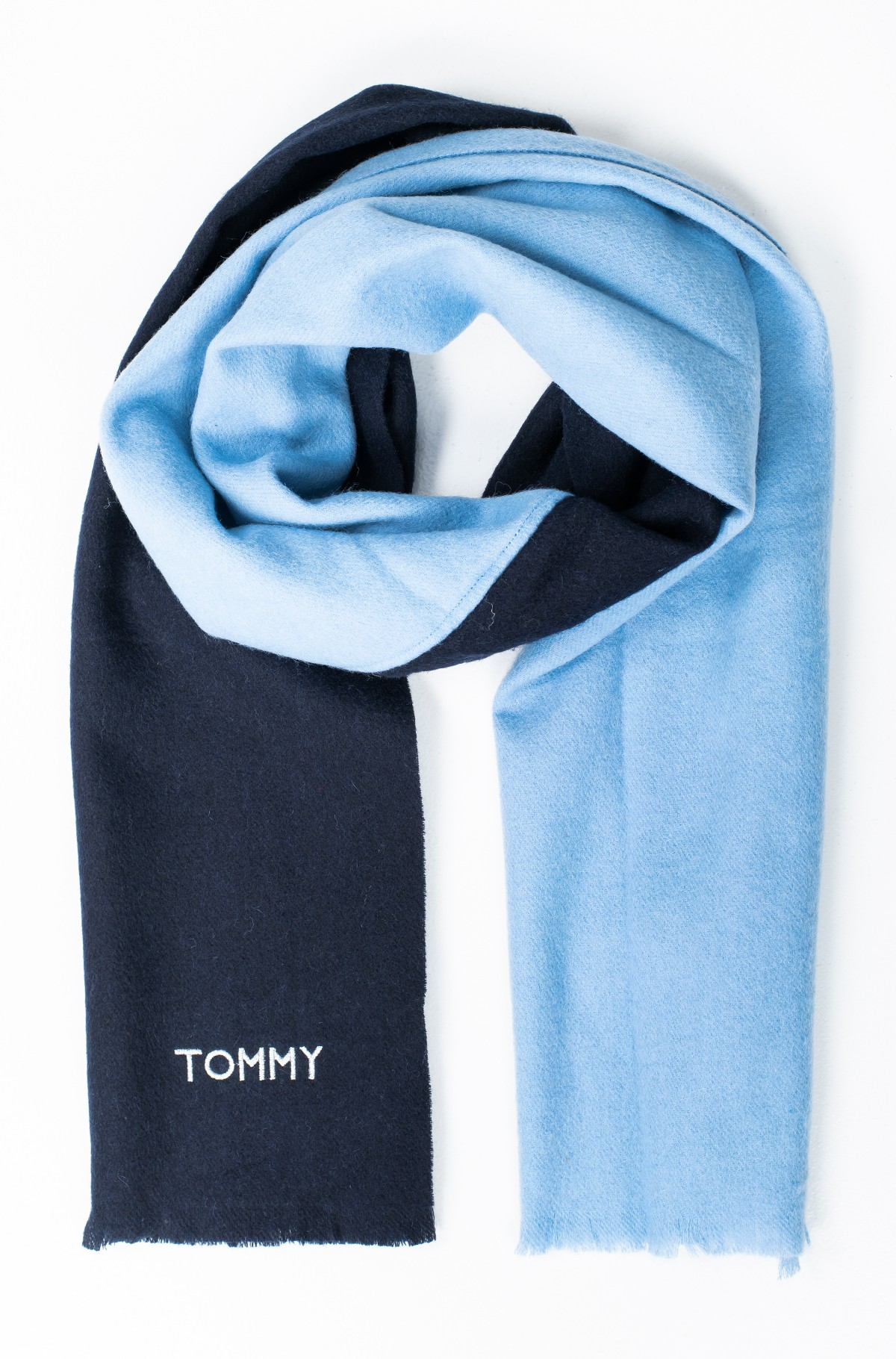 Sall THD COLORBLOCK SCARF-full-1