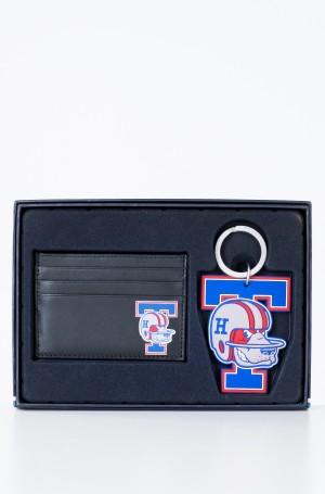 Komplektis kaarditasku ja võtmehoidja MASCOT CC HOLDER AND KEYFOB BOX-1