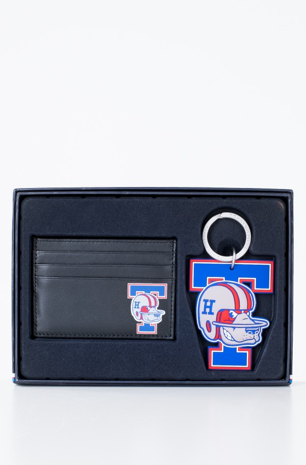 MASCOT CC HOLDER AND KEYFOB BOX