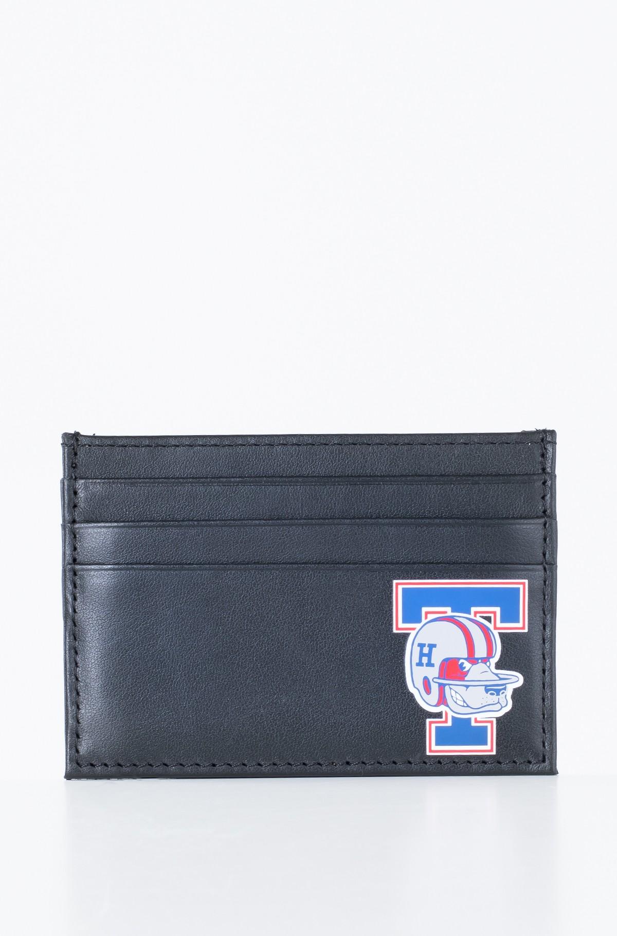 Komplektis kaarditasku ja võtmehoidja MASCOT CC HOLDER AND KEYFOB BOX-full-2