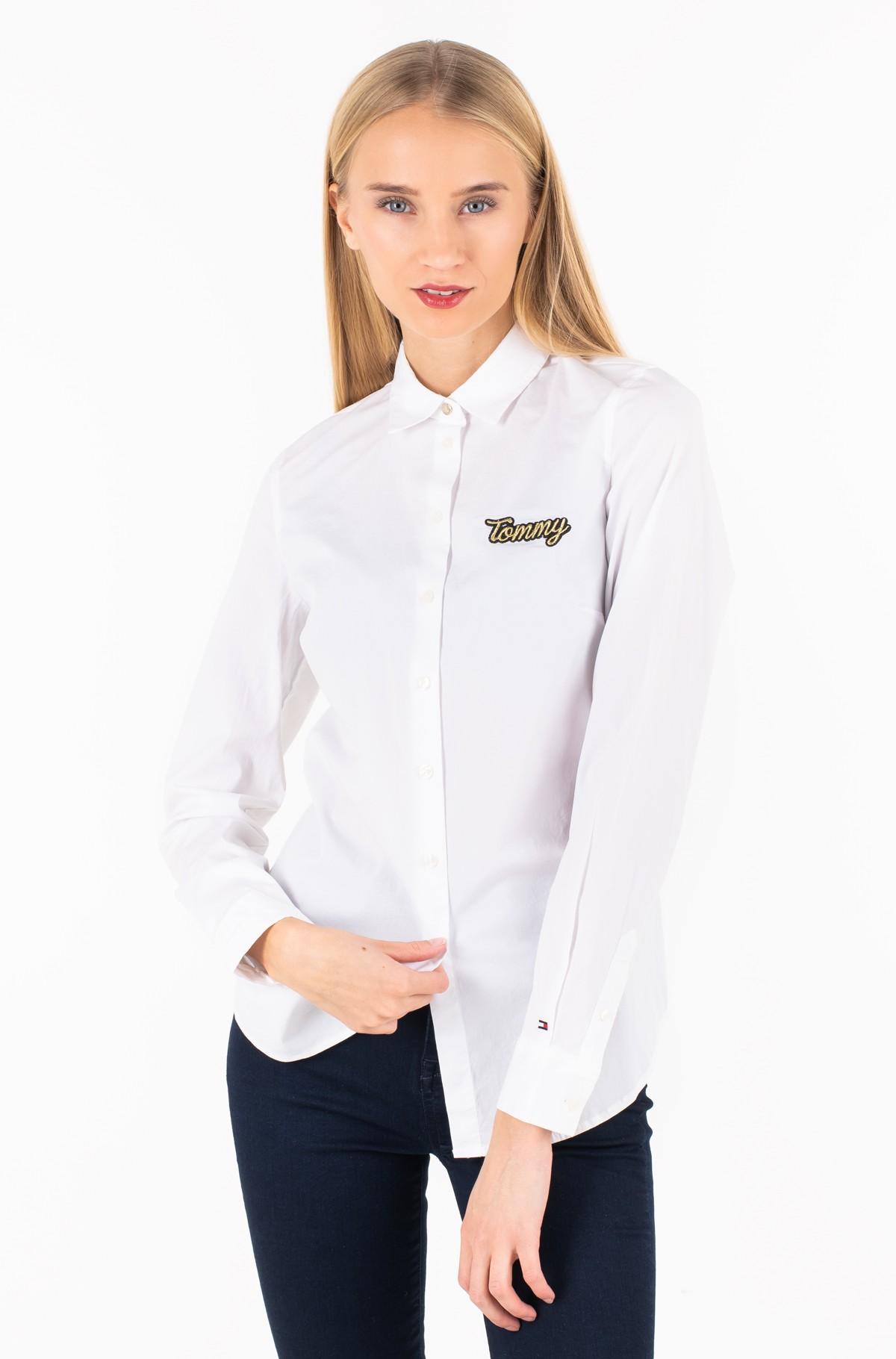Marškiniai LIBBY SHIRT LS W2-full-1