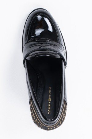 Kingad ICONIC PATENT LOAFER-3