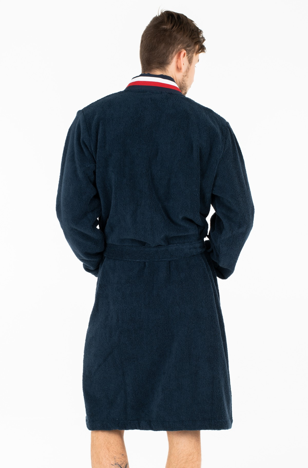 Hommikumantel BATHROBE UM0UM01017-full-2