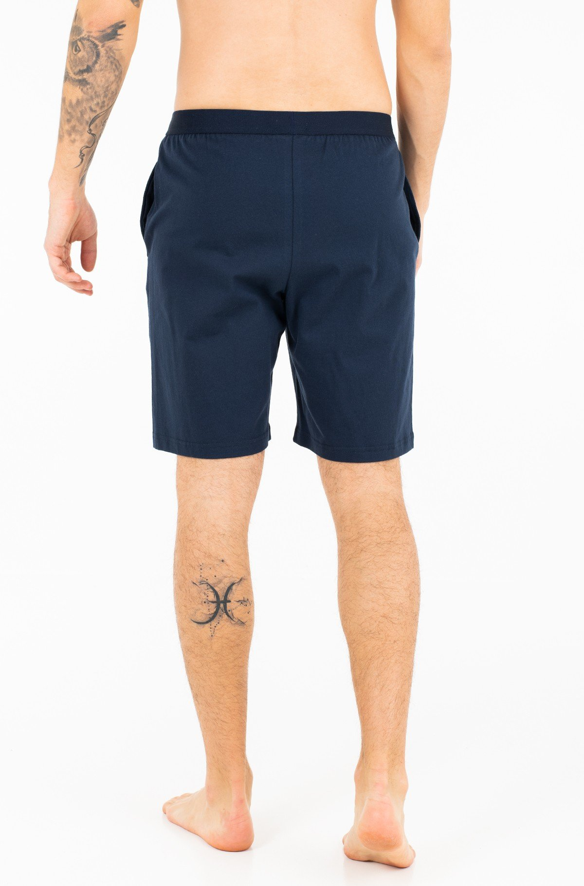 Pižamos kelnės Cotton short icon-full-2