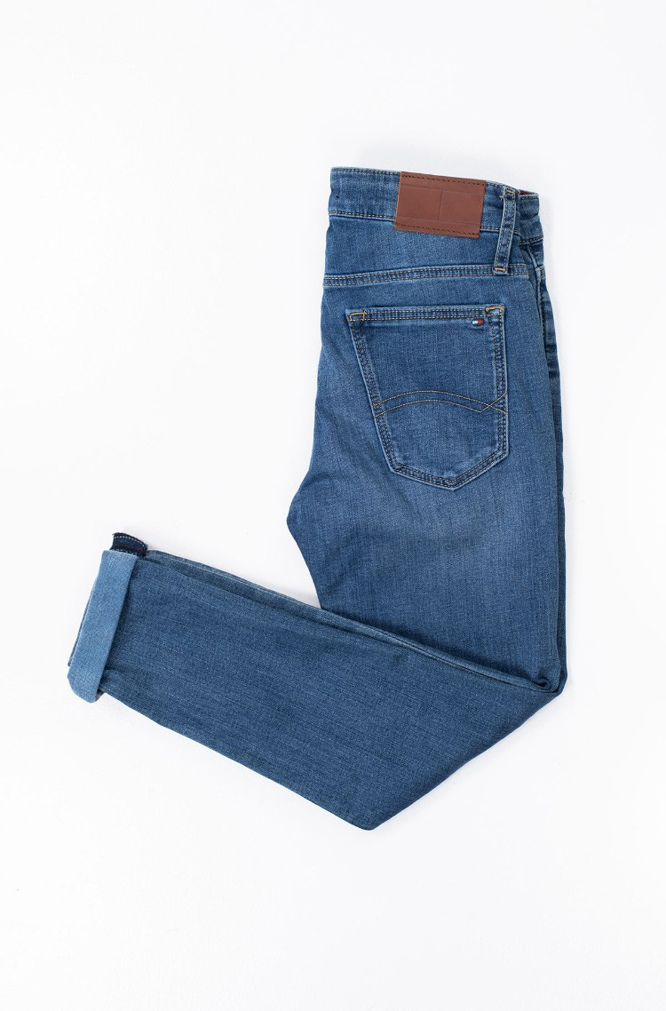 a0b14973 Blue 2 Children's jeans SIMON SKINNY NABMST Tommy Hilfiger, Womens ...