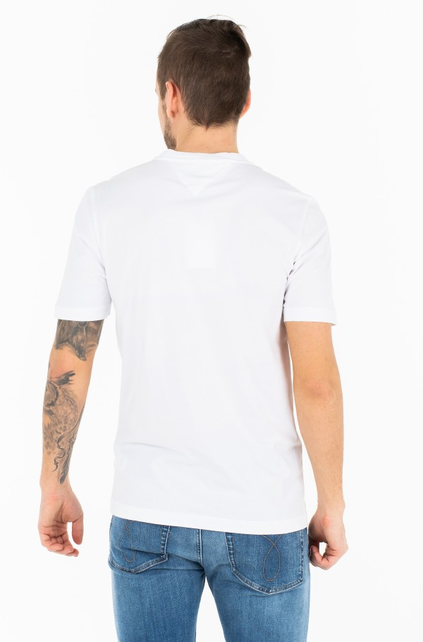 BIG SCALE RELAXED FIT TEE-hover