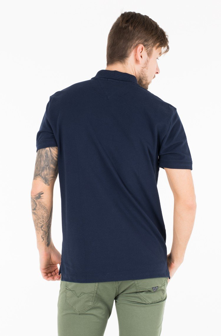 1587c8d9 Polo TJM TOMMY PLACKET POLO Tommy Jeans, Mens Polo shirts   Denim ...